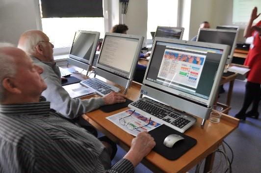 e-Participation day in Denmark