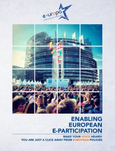 e-uropa brochure screenshot