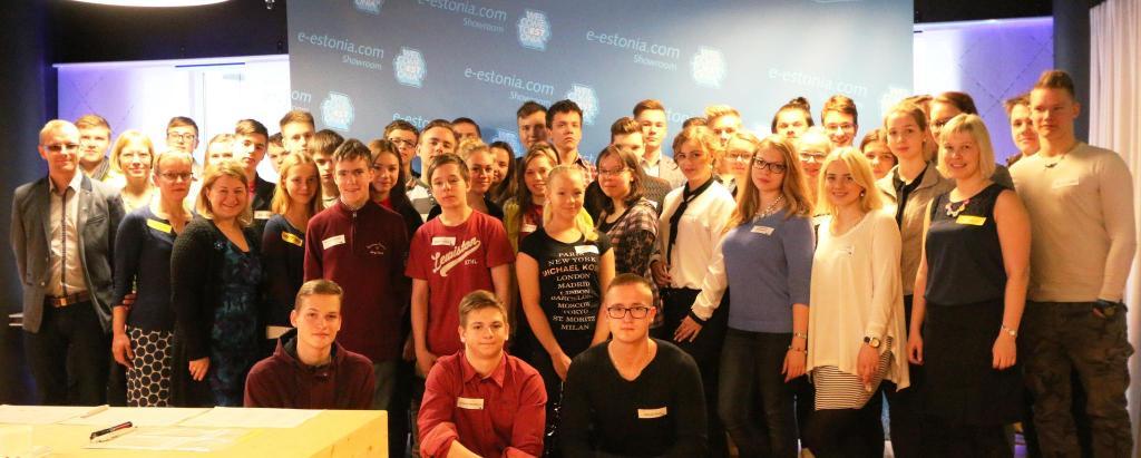 e-Participation Day in Estonia: participants