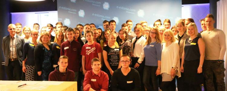 e-Participation Day in Estonia: participants