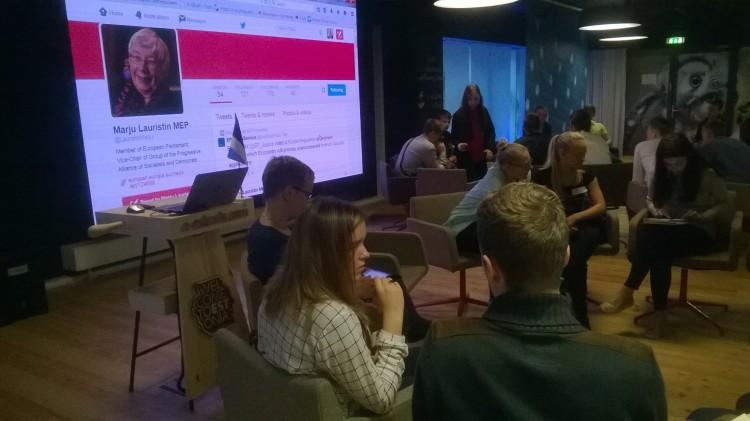 e-Participation day in Estonia